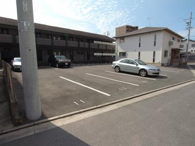 【駐車場】ピアニーフィールドA