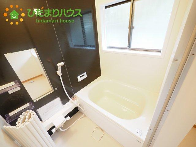 リフォーム済できれいな浴室☆彡