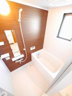 【浴室】フラットⅠ