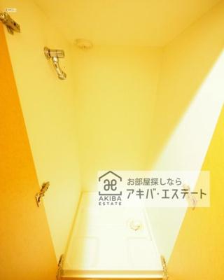 【エントランス】ルーブル菊川