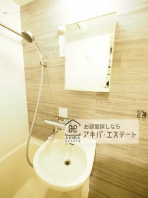 【トイレ】ルーブル菊川