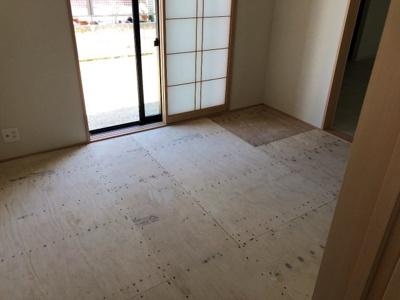 神戸市西区桜が丘東町4丁目2期 新築一戸建て