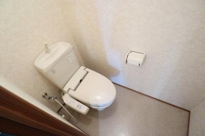 【トイレ】グランシャリオB