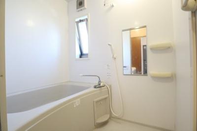 【浴室】グランシャリオB