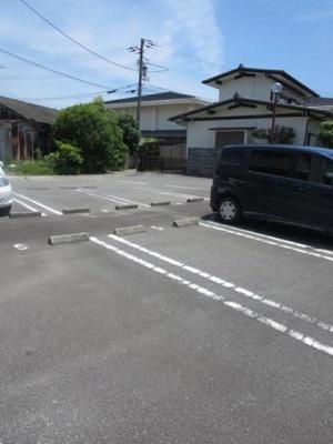【駐車場】ベルメゾン法花