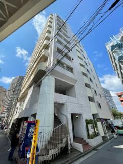 【外観】ニューパース上大岡 上大岡駅まで徒歩2分!