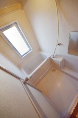 【浴室】パティオ桔梗