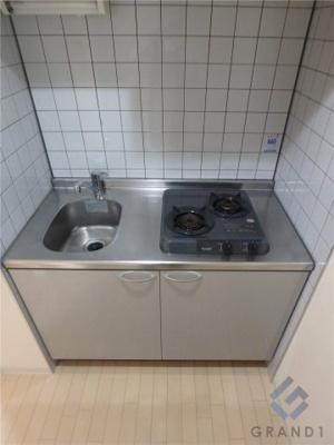 【キッチン】ジュネーゼ京町堀パークサイド