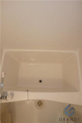 【浴室】レジデンスナンワ