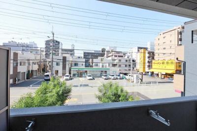 【展望】エスプレイス新大阪サウスゲート