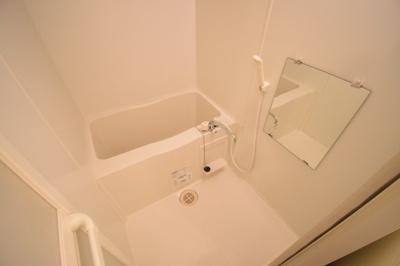 【浴室】ハーヴィス神戸