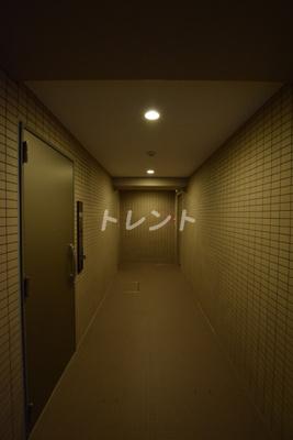 【その他共用部分】ヴァンヴェール日本橋