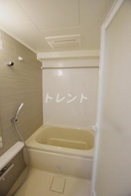 【浴室】ヴァンヴェール日本橋