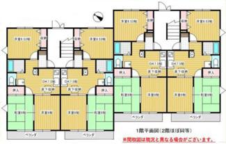 【一棟アパート】春日部市◆利回り9.6%