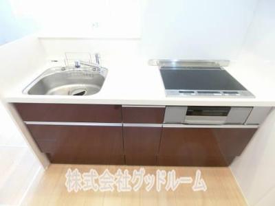【キッチン】Birth Place