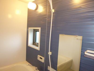 【浴室】リヴ・カナール