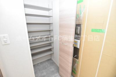 【トイレ】ブールドネージュ