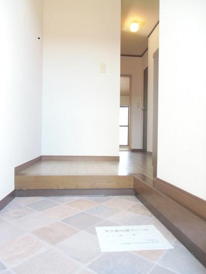 【玄関】セント・ヒルズ