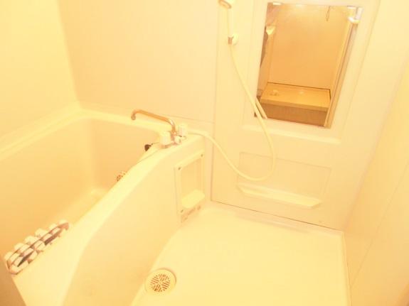 【浴室】セント・ヒルズ