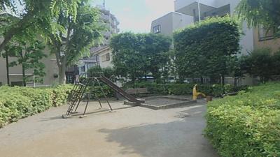 【設備】川口パーク・ホームズ