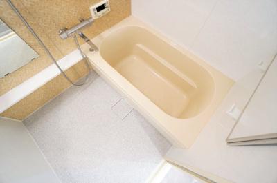 【浴室】川口パーク・ホームズ