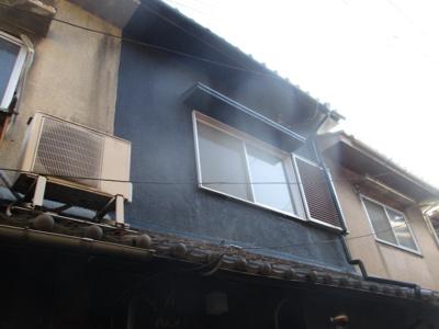 【外観】住之江2丁目テラスハウス