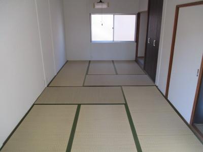 【内装】住之江2丁目テラスハウス
