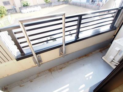 【トイレ】クレールメゾンB棟