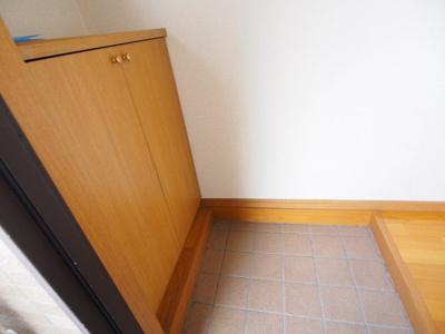 出窓付き広い