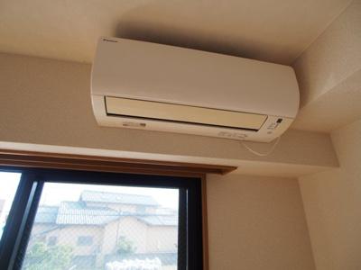 【浴室】クレールメゾンB棟