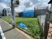 杉並区浜田山4丁目 建築条件なし土地の画像