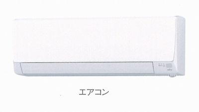 【設備】ラウレア