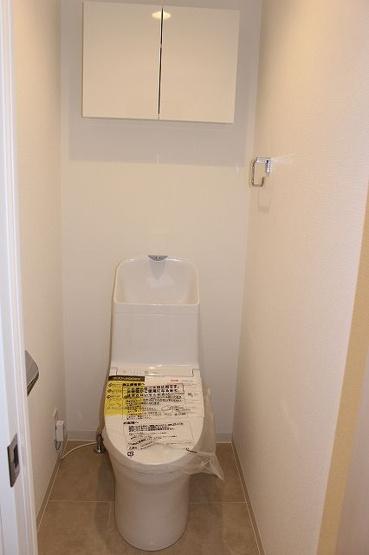 【トイレ】ファーネスト室見河畔公園