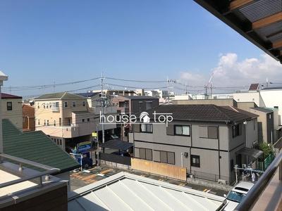【展望】飯阪ビル