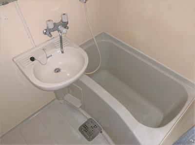 【浴室】スターパーク