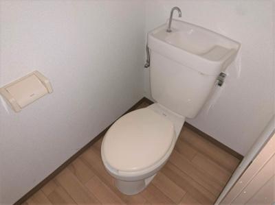 【トイレ】スターパーク