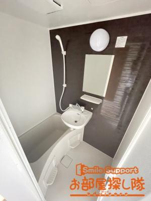 【浴室】アーベルⅢ