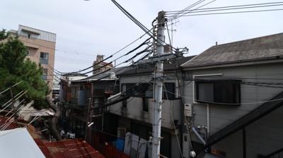 【展望】ラルーチェ須磨本町