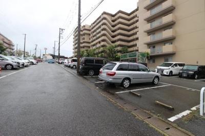 【駐車場】西神戸セントポリア2号館