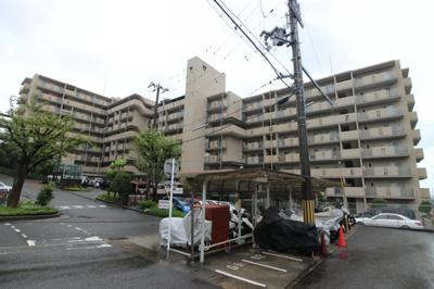 【外観】西神戸セントポリア2号館