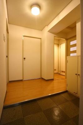 【玄関】西神戸セントポリア2号館