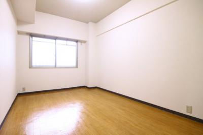 【寝室】西神戸セントポリア2号館