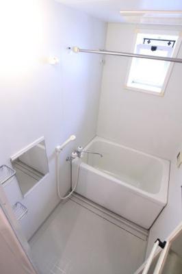 【浴室】クレール有瀬