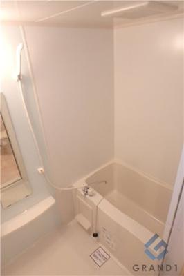 【浴室】アクエルド新町
