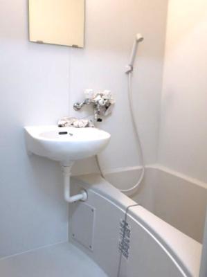 【浴室】Gen's津波古