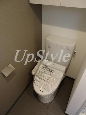 【トイレ】レアライズ入谷