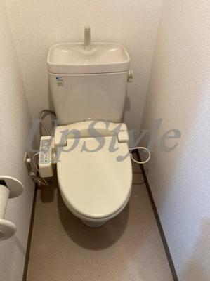 【トイレ】サンテミリオンお茶の水
