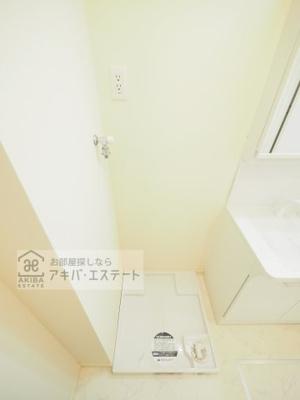 【設備】HOME GRACE