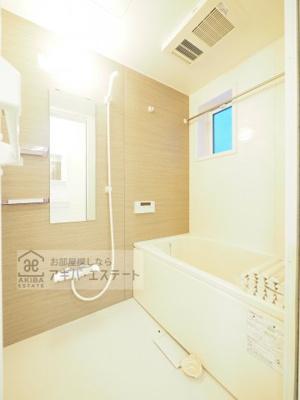 【浴室】HOME GRACE