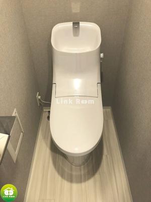 【トイレ】メイクス錦糸町